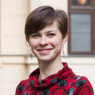 Andrea Špoková